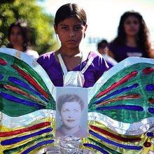 El Salvador's Invisible Victims of Domestic Violence | Broadly