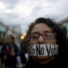 Guatemala: Anti-corruption spirit ebbs ahead of elections. Can it be revived?