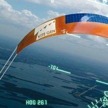 Giant kites on the horizon as energy researchers look skywards