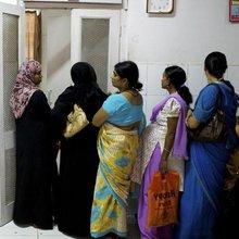 Women's healthcare remains poorer than men's