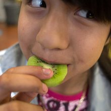 Kids, veggies and federal requirements