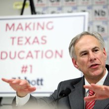 Abbott proposes state takeover of low-performing schools