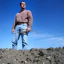 California Drought: San Joaquin Valley sinking as farmers race to tap aquifer