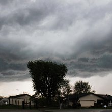 Sirens get workout Sunday, more severe weather possible overnight