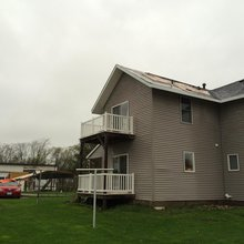 NWS says Ottumwa damage due to 'possible tornado'