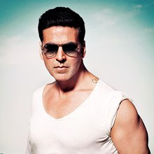 I'm just a guy who got lucky: Akshay Kumar | Latest News & Updates at Daily News & Analysis