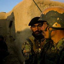 Afghanistan: Lawless Ghazni