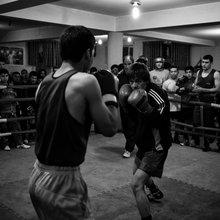 Afghan Fight Club