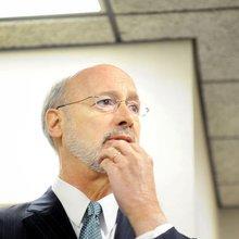 Wolf has 'serious doubts' Marino should get drug czar job