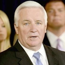 Watchdogs criticize Corbett's travel expenses