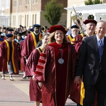 Winthrop president's spouse made $27K as part-time employee