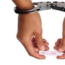 Why Are So Many Pregnant Prisoners Still Being Shackled?