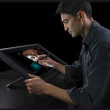 The Wacom CINTIQ 22HD Touch Display is a reliable workhorse (REVIEW)