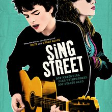 Movie Review - Sing Street (2016)