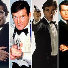 36 Actors Who Could Be The 007th James Bond
