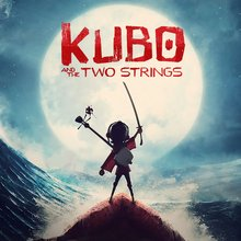 Movie Review - Kubo and the Two Strings (2016)