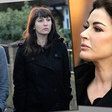 Chef Nigella Lawson slams drug claims as ex-aides are cleared of fraud