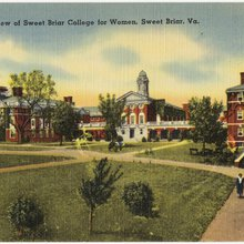 The One Thing That Saved Sweet Briar College Could Be What Keeps Women's Colleges Alive