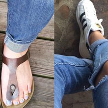 17 Ridiculously Comfy Pairs Of Shoes That People Actually Swear By