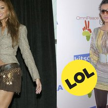 16 Fashion Trends From 2007 You'll Totally Still Want To Wear