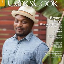 The Cook's Cook - June-July 2014 Issue