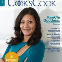 The Cook's Cook - April-May 2014 Issue