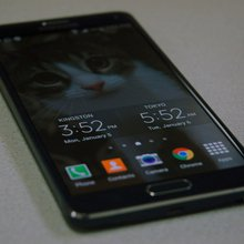 Samsung Galaxy Note 4 Review - King of the Phablet niche