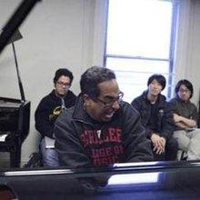Danilo Perez: Berklee Grammy winner changing the world with jazz - The Boston Globe