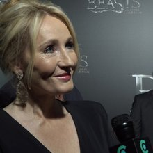 VIDEO: J.K. Rowling needed just one word to tell us what makes her think, 'Enough of This S***!'