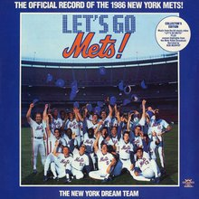 Behind 1986's 'Let's Go Mets' Video, the 'Ben-Hur' of Sports Videos