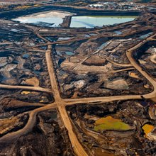 Harper government's extensive spying on anti-oilsands groups revealed in FOIs