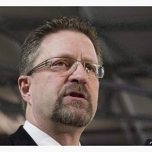 Chuck Strahl resigns as Canada's top spy watchdog