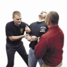 Tasers have become key weapon for law enforcement