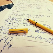 How buying a fountain pen tripled my web traffic