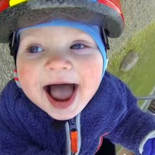 Viral Video Recap: Baby Takes GoPro for a Swing and More