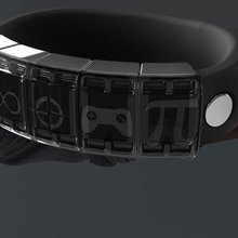 Nex Band Is a Wearable Device Complete With Modular Charms