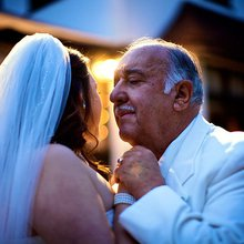33 Father-Daughter Wedding Dance Moments That Will Melt Your Heart