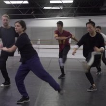 Vancouver dance collective channel inner-city pressure into breaking and popping