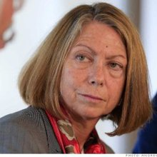 Jill Abramson and 'The Confidence Code': A case study
