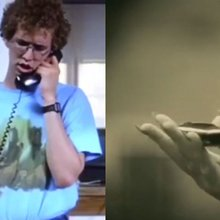 VIRAL | Adele and Napoleon Dynamite mash-up over beauty products
