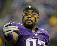 Vikings re-sign Everson Griffen; Allen looking elsewhere