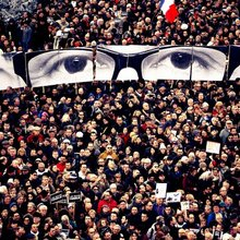 What 'Je Suis Charlie' Has Become