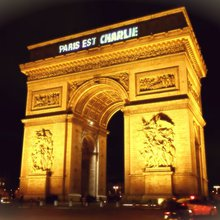 "The ""Charlie Hebdo"" I Know"