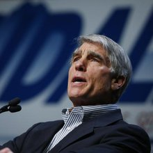 Mark Udall votes 'no' on Keystone, says more time needed; GOP pounces