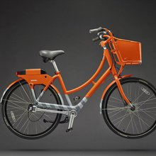 Nike Partners With City Of Portland On Bike Sharing Program Biketown