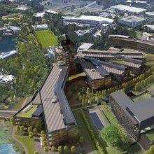 Nike Reveals World HQ Expansion Design
