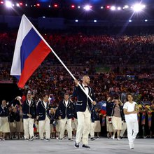 Russian athletes to miss London 2017 after ban is extended
