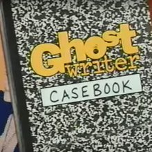 Everything You've Ever Wanted To Know About 'Ghostwriter'