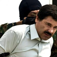El Chapo faces extradition in the U.S.