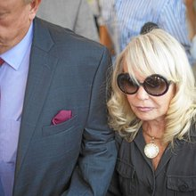 Donald Sterling's first testimony combative in Clippers sale trial
